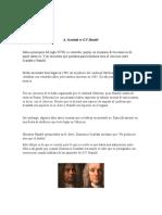 Comentario Scarlatti, Vs Handel