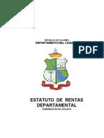 EstatutoTributarioCaqueta-2004