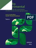 Diseño Experimental en El Desarrollo Del Conocimiento Científico de Las Ciencias Agropecuarias_1