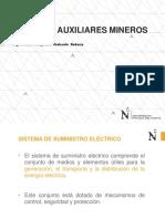 Clase 6 Servicios Auxiliares Mineros