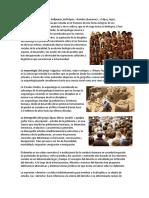 Antropología Sociologia Derecho Etc