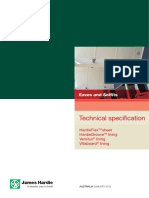 Eaves & Soffits Technical Specification - Jan 2012 LR(1)
