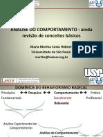 Aula Conceitos Básico II Tc HU USP 2015