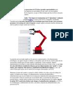 Automatización de TI