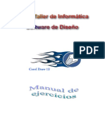 Manual Prácticas Corel