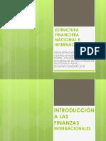 Introduccion a Las Finanzas Internacionales