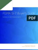 Tripwire Fisma Si7 Buyers Guide
