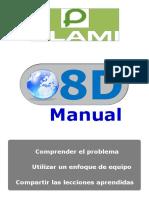 Manual 8d