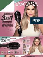 Folheto Avon Moda&Casa - 05/2019