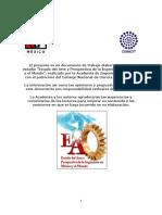 Industria Petroquimica en Mexico