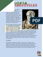 aristotelismo