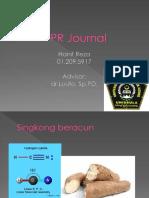 PR Journal