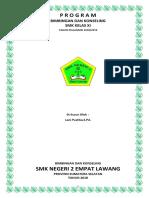 CONTOH PROGRAM BK SMK SESUAI POP BK KELAS 11 leni.docx