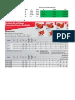 Cálculo de Dimensionamento de Hidrantes 2 Métodos