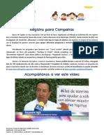 Proceso Para Registro de Campaña 2019.Docx