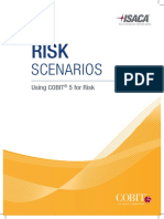 Risk Scenarios CB5RS Preview