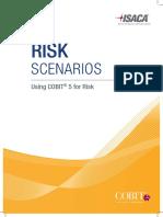 Risk Scenarios CB5RS Preview