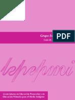 Concepto de Grupos