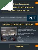 SANGGUNIANG PANLUNGSOD