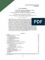 Zoli1996 Volume Transmisssion