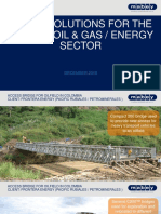 Oil & Gas - Mining - Extraction Sector - Case Studies Presentation - Wid...