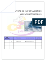 Manual de Procedimientos Contables