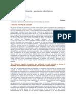 Articulos de Manuel Atienza en El Notario Del Siglo Xxi