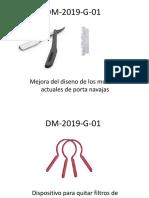 Proyecto DM 001
