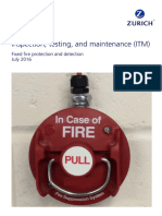 Wp InspectionTestingMaintenance FixedFireSystems