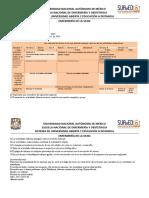 Cronograma Con Fechas 9823 y 9850