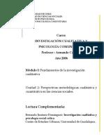 Jimenez Dominguez - Investigacion Cualitativa y Psicologia Social Critica