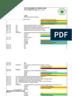 Congreso Boliviano de Cardiologia-programa