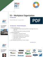 x 5sworkplaceorganization Janaury2017 Slideshareversion 170215151523