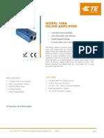 ENG DS 140A Inline Amplifier A5