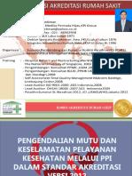 PENGENDALIAN MUTU PELAYANAN KESEHATAN - dr. A. HARDIMAN, SpKJ, MARS.pptx