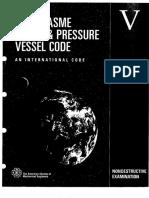 ASME Sec V - 2001.pdf
