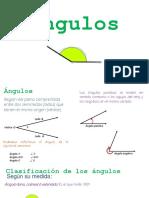P1. Angulos
