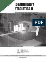 Probabilidad y Estadística II (19-1)