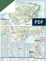 Mackinac Island Locator Map