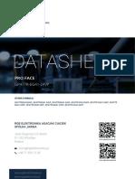 Gp477r-Eg41-24vp Pro Face Manual Datasheet