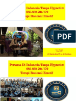 Terbaik Di Indonesia !!! 085-852-704-779 Terapi Rasional Emotif Tingkah Laku