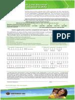 Lira Application