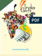 Elecciones en India
