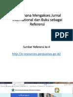 42810_Bagaimana Mengakses Jurnal International