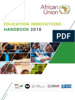 Africa Education Innovations Handbook 2018_final