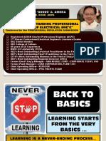 Tp14 Part 1 & 2 - Sc & Coord