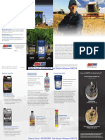 Farm Products AMSOIL