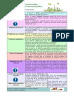 clausulas medioambientales