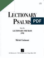 Psalms (Guimont)