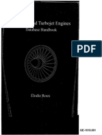 v20_GE-1019 Turbofan and Turbojet Engines Database Handbook